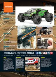 RC Car Action July 2015 - Back-Issues - Magazines - Air Age Store