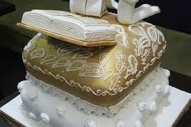 Delightful Decoration Traditional Wedding Cake Prissy Design Extraordinary Nigerian Cakes Digest