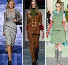 Fall Winter 2015 2016 Fashion Trends Nerds Style