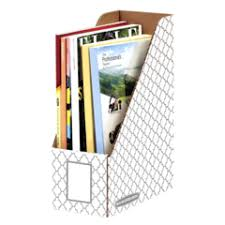 Decorative Bankers Box Canada by Bankers Box 60percent Recycled Low Cost Fiberboard Magazine File