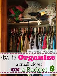 Closet Organization Tips Including Storage Ideas And Solutions