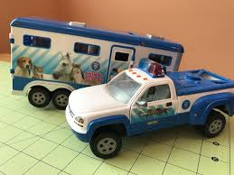 BREYER ANIMAL RESCUE Truck And Trailer Set - $5.00 | PicClick Bruder 028 Horse Trailer Cluding 1 New Factory Sealed Breyer Dually Truck Toy And The Best Of 2018 In Abergavenny Monmouthshire Gumtree Amazoncom Stablemates Crazy And Vehicle Sleich Pick Up W By 42346 Wild Gooseneck 5349 Wyldewood Tack Shopbuy Online Dually Truck Twohorse Trailer Dailyuv 132 Model Two Fort Brands