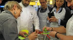 cours de cuisine cholet je suis allé en cours de cuisine avec un chef étoilé
