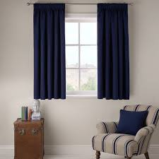 Fabric Curtains John Lewis by Buy John Lewis Cotton Rib Lined Pencil Pleat Curtains John Lewis