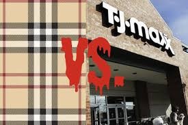 Tj Maxx Halloween Stuff by Bought Burberry At Tjmaxx Or Marshalls It Might Be Fake Racked