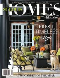 Reineke Decorating Des Peres by St Louis Homes U0026 Lifestyles By Network Communications Inc Issuu