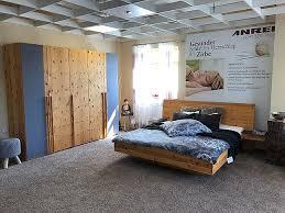 paso schlafzimmer in zirbenholz massiv