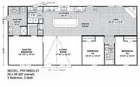 Impressive Decoration Double Wide Floor Plans Floorplans McCants