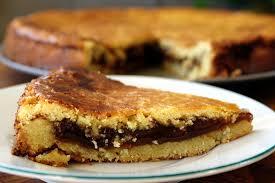 gâteau breton aux pruneaux le goût l odeur