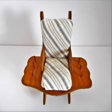 100 Cowboy In Rocking Chair Chair Pin Cushion Sewing Organizer Rocking Chair Etsy
