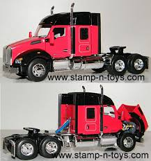 DCP 4098cab Kenworth T-880 W/ 52″ Mid Roof Sleeper | Stamp-n-Toys Showcase Miniatures Z 4021 Kenworth Grapple Truck Kit Sandi Pointe Virtual Library Of Collections W900 Revell 851507 125 New Model Alloy Wheel Sarielpl Road Train Service Trucks And More Rockin H Farm Toys Aerodyne Models T909 Prime Mover Rosso Red B1 Shifeng Kenworth T600 No3 Articulated Fire Engine Ladder T Flickr Power Ho Long Haul Semitrailer Kenworthcpr Mdp18007 Ray Die Cast 132 Dump T700 Tractor White Kinsmart 5357d 168 Scale Diecast Diecast Promotions Icon 900 With Chemical Tanker Trailer