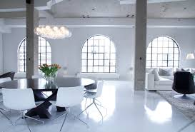 Julie Charbonneau Montreal QC Industrial Living Room