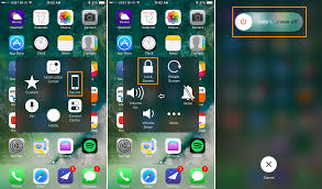 How to restart your iPhone without using the Home or power buttons