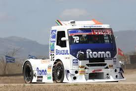 100 Formula Truck Ford Cargo 201216