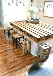Design Your Own Dining Room Table Kitchen How To Make A