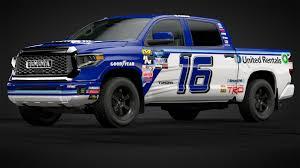 100 Fugu Truck 2019 NASCAR Series 16 Car Livery By Gonpera