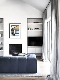 This Is How A Minimalist Decorates