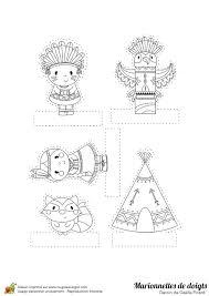 Nouveau Coloriage Pour Enfants LaquonbspMon Animal Totemnbspraquo Lion Coloriage Totem Indien