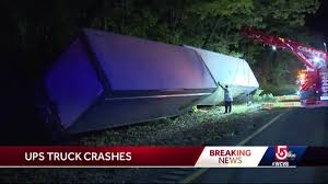 Antoinette Antonio On Twitter UPS Truck Crash On 495 On The Emotional Vigil Held For Valencia Teens Killed In Alleged Street Ups Driver Killed 2 Injured I20 Truck Accident Newton County Drivers From Montgomery Honored Accidentfree Driving Hits Kills Auburn Woman On Mobility Scooter Victim Truck Overturns In Chester Cbs Philly News Sports Boxes All Over Highway After Crash I480 Fox8com Seriously With Semi Photos Of Damaged Bikes Pickup Show Hror Kalamazoo That Ups Accidents Best Image Kusaboshicom Got Into An Accident With A Can I Sue Coffey Trial Law Crushed By Fallen Tree Hudson Valley Index Wpcoentuploads201211