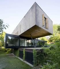 100 Glass House Architecture Contemporary Cantilever Design By Paris Architects