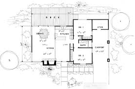 The Retro Home Plans by House Plan 21122 At Familyhomeplans