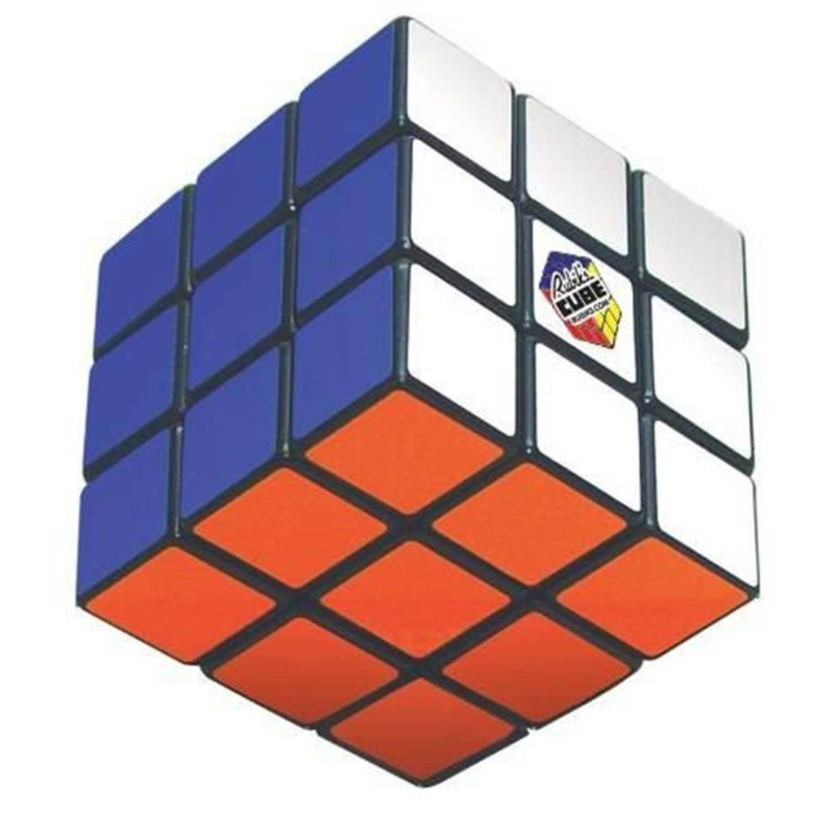 Winning Moves Games Official Rubik´s Cube