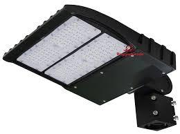 150 watt led nextgen parking lot lights 20 000 lumen 5000k