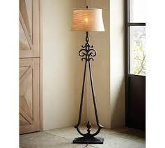 Pottery Barn Floor Lamp Shades by Pottery Barn Sienna Floor Lamp 7 Stylish Floor Lamps U2026