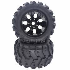 4x 3.2 RC 1/8 Monster Truck Wheels Tires Complete 150MM*80MM Hex ... Tesla To Enter The Semi Truck Business Starting With Semi Mobile Truck Tires I10 North Florida I75 Lake City Fl Valdosta How Big Is The Vehicle That Uses Those Robert Kaplinsky 042014 F150 Wheels Offroad Chaing Tires On My Big At Home Part 1 June 3 2017 Youtube Proline Joe 40 Series Monster 6 Spoke Chrome Monster Pictures Make S Cool Gmc Denali 22in Gear Block Exclusively From Butler Boys Home Facebook About Us O Gallery Our Custom Lifted Process Why Lift Lewisville 4x 32 Rc 18 Complete 1580mm Hex