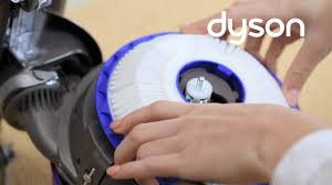 Dyson Dc41 Multi Floor Mk2 by Dyson Dc41 And Dc41 Mk2 Washing The Filters Uk Youtube