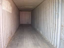 100 Shipping Container Floors Inside Shipping Container Google Search
