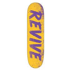 Suncast Db5000 50 Gallon Deck Box by Revive Skateboard Decks Instadeck Us