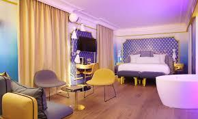hotel avec service en chambre avec myroomin ne réservez plus un hôtel mais la chambre idéale
