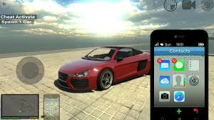 These are Some Leaks of GTA 5 UNITY V1 7