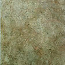 cryntel 18 in x 18 in greige slate pattern commercial vinyl tile