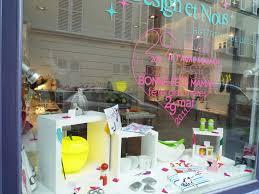 vitrine fete des meres fleuriste attractive vitrine fete des meres 2 affichez un coeur sur vos