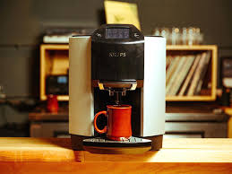 Krups Coffee Maker Manual Product Photos