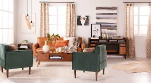 Fall For Retro Updating Your Space With A Mid Century Modern Style