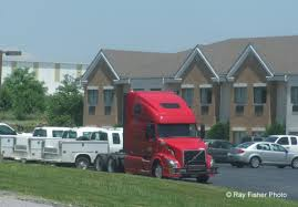 100 First Fleet Trucking Inc Murfreesboro TN Rays Truck Photos