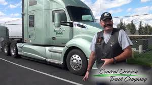100 Central Oregon Truck Company YouTube Gaming