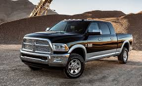 100 Dodge Longhorn Truck Ram 2500 Laramie Carries The Luxury Banner Along With Lots
