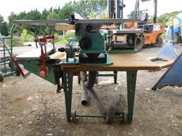 kity combination woodworking machine planer thickneser spindle