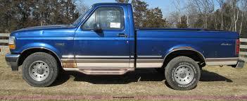 1996 Ford F150 Eddie Bauer Pickup Truck | Item E3692 | SOLD!...