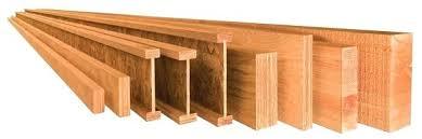 Engineered Beams Wood Products 1