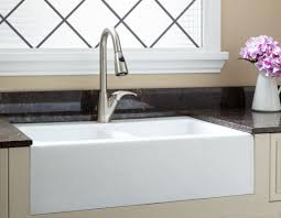 Stainless Overmount Farmhouse Sink by Sink Andundermount Stainless Steel Kitchen Sinks Beautiful Top