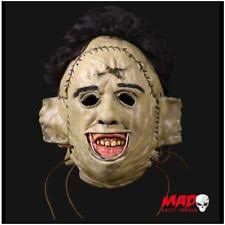 The Purge Halloween Mask Ebay by Leatherface Mask Ebay