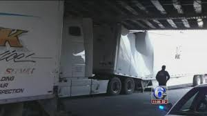 Truck Hits Amtrak Bridge In Eddystone, Gets Stuck   6abc.com Photos Columbus Bicycle Path Reopens After Semitruck Gets Stuck Carlisle Residents Fed Up Over Trucks Getting Under Bridge Another Look At The Truck I35 Closing Truck Stuck Under Bridge Fish Trail Lake Kxly Faq 11 Foot 8 Queens In Quebeyan The Age Meets Story Behind Spokanes Muchscarred On Campbell Avenue West Haven Watch Cherry Hill Durham Abc11com Tractor Trailer Wnepcom