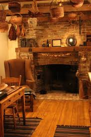 Small Primitive Kitchen Ideas by 420 Best Early American Fireplace Images On Pinterest Primitive