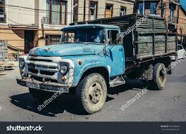 Tbilisi, Georgia - July 18, 2015.Man Drives Old Rusty Russian ZIL ... Vaizdaszil131 Fuel Truckjpeg Vikipedija Trumpeter 01032 Russian 9p138 Grad1 On Zil131 Model Kit Zil131 For Spin Tires Original Model Truck Spintires Mudrunner Gamerislt Zil Rallycross Zil Stock Photos Images Alamy Chelyabinsk Region Russia July 21 2012 Military Zil 131 66 Bsmexport New Fire Truck Sale Engine Apparatus From Phantom V0418 Mod