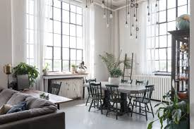 100 Wrigley Lofts House Tour A Bright White Nautical Style Toronto Loft Apartment